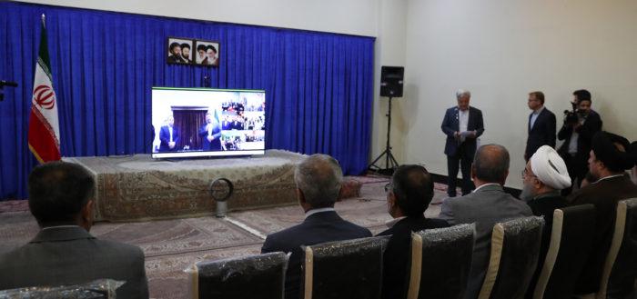 ویدئو کنفرانس چیست